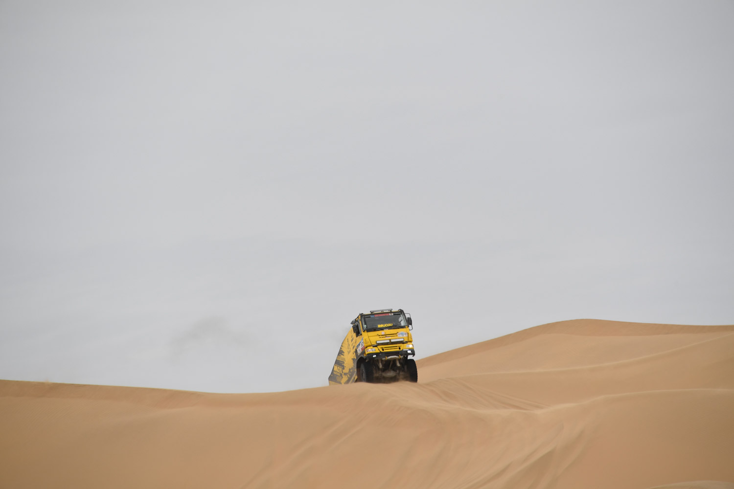Boucou Silk Way 2018 9